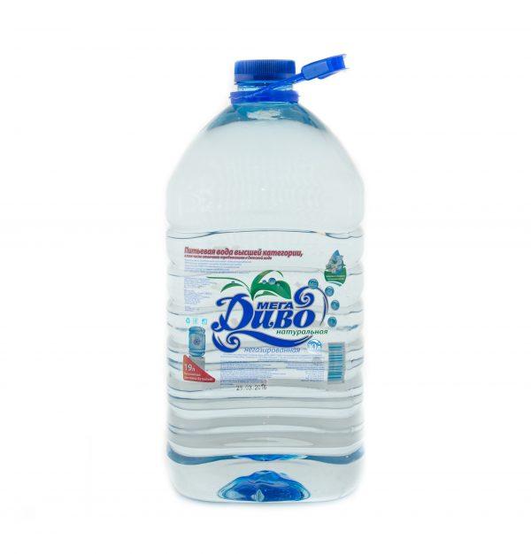 Вода Диво 10 литров