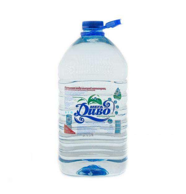 Вода Диво 6 литров