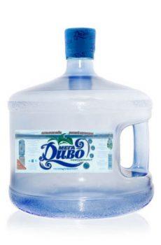 Вода Диво 13 литров